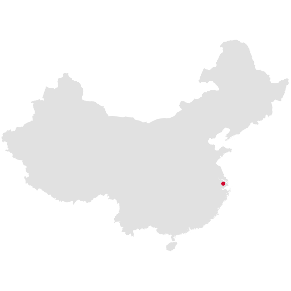 <h1>Suzhou</h1><h3>China, Fertigung und Servicezentrum</h3>
